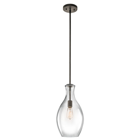 Everly - Pendant 1Lt - 42047OZ