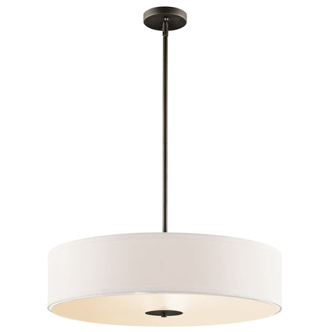 Pendant/Semi Flush 3Lt - 42122OZ