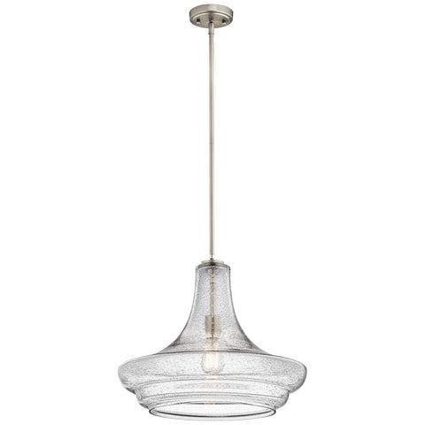 Everly - Pendant 1Lt - 42329NICS