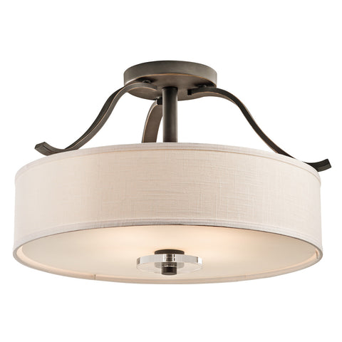 Leighton - Semi Flush 4Lt - 42486OZ