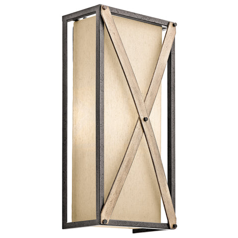 Cahoon - Wall Sconce 2Lt - 43777AVI