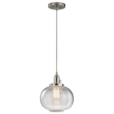 Avery - Mini Pendant 1Lt - 43852NI