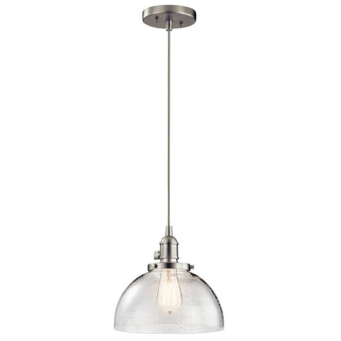 Avery - Mini Pendant 1Lt - 43853NI