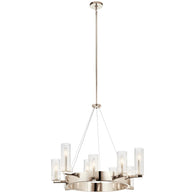 Cleara - Chandelier 9Lt - 44315PN