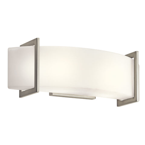 Crescent View - Linear Wall 18in - 45218NI