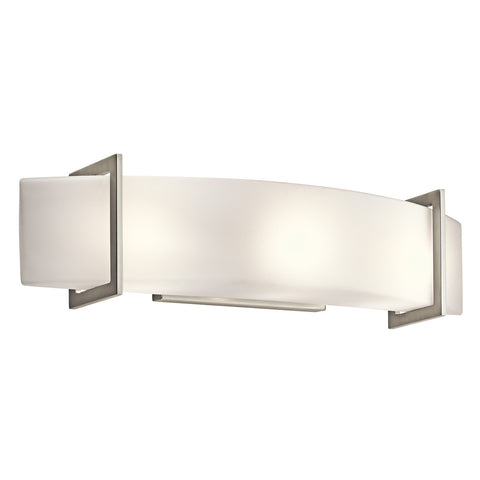 Crescent View - Linear Bath 24in - 45220NI