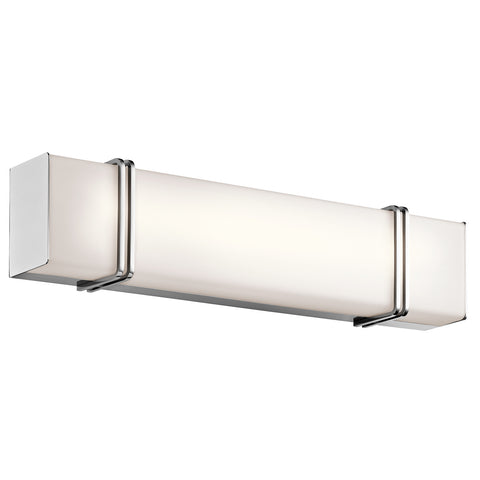 Impello - Linear Bath 24in LED - 45838CHLED