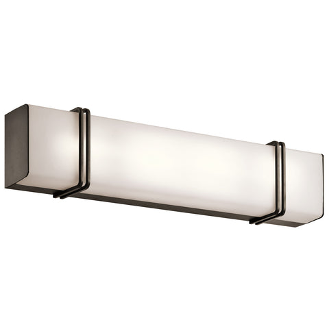 Impello - Linear Bath 24in LED - 45838OZLED