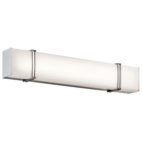 Impello - Linear Bath 30in LED - 45839CHLED