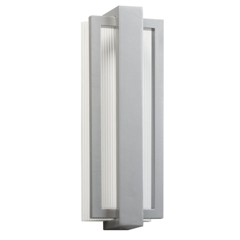 Sedo - Outdoor Wall 1Lt LED - 49434PL