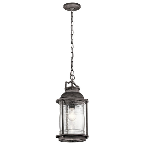 Ashland Bay - Outdoor Pendant 1Lt - 49572WZC