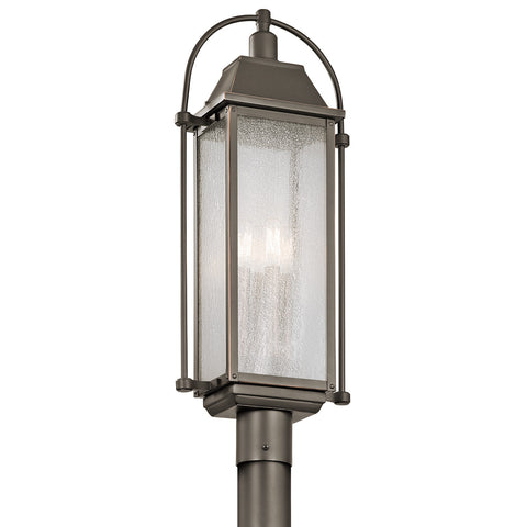Harbor Row - Outdoor Post Mt. 4Lt - 49717OZ