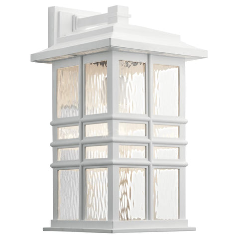 Beacon Square - Outdoor Wall 1Lt - 49831WH