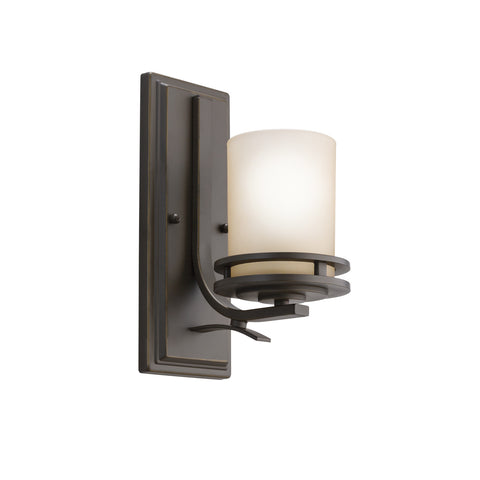 Hendrik - Wall Sconce 1Lt - 5076OZ