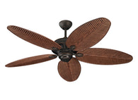 "Cruise - 52"" Cruise Outdoor Fan - Roman Bronze (Wet Rated) - 5CU52RB"
