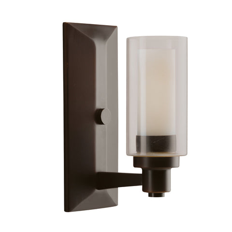 Circolo - Wall Sconce 1Lt - 6144OZ
