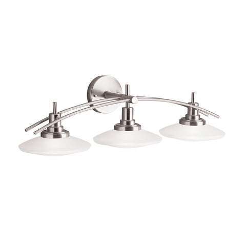 Structures - Bath 3Lt Halogen - 6463NI