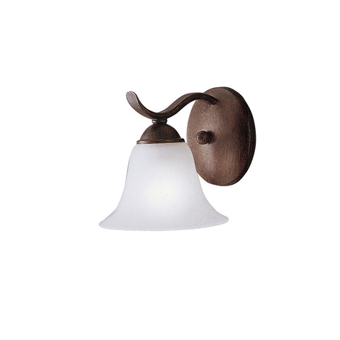 Dover - Wall Sconce 1Lt - 6719TZ