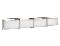 vanity 4 light - 701314CH-LED