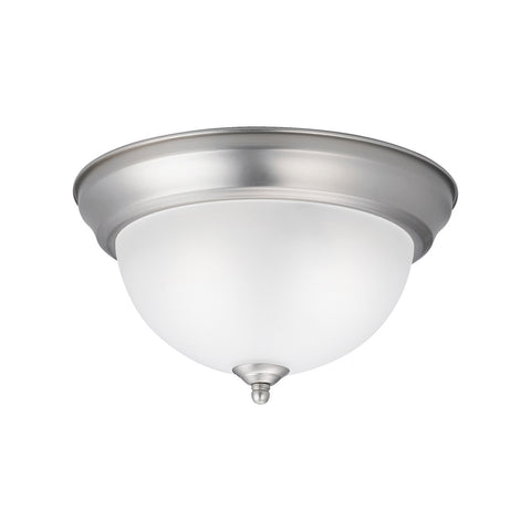 Flush Mount 2Lt - 8111NI