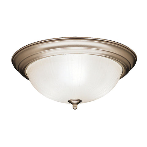 Flush Mount 3Lt - 8655NI