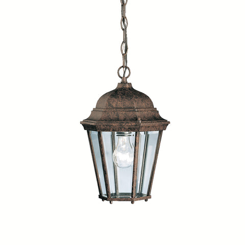 Madison - Outdoor Pendant 1Lt - 9805TZ