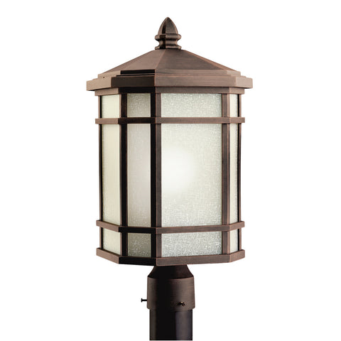 Cameron - Outdoor Post Mt 1Lt - 9902PR