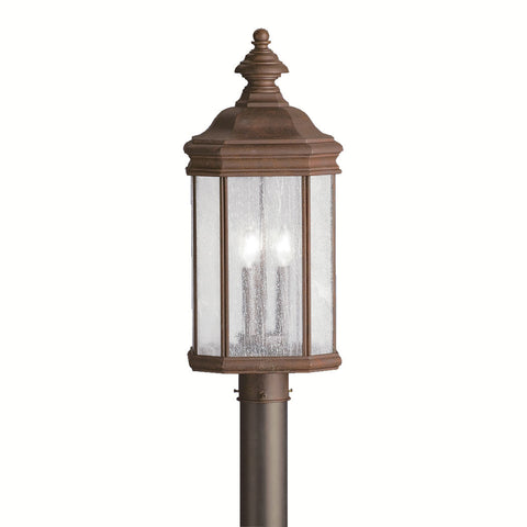 Kirkwood - Outdoor Post Mt 3Lt - 9918TZ