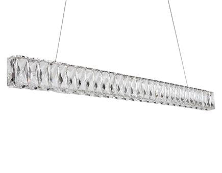 linear chandelier - LP7839 (4000K)