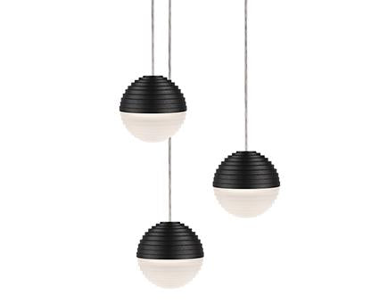 mini pendant - MP10503-BK