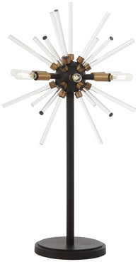 SPIKED - TABLE LAMP - P1797-416