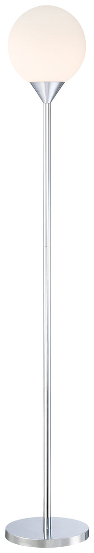 Simple - 1 LIGHT FLOOR LAMP - P1831-3-077