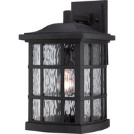 Stonington - Outdoor wall mystic black - SNN8409K