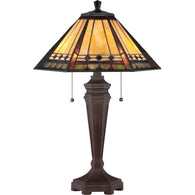 "Arden - Table lamp tif desk 16""d - TF1135T"