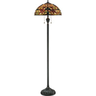 Kami - Floor lamp vint brnz - TF878F
