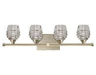 vanity 4 light - VL52125-VB