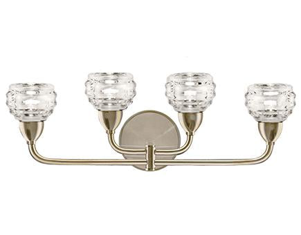 vanity 4 light - VL54522-VB