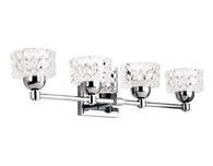 Malt - vanity 4 light - VL56421-CH