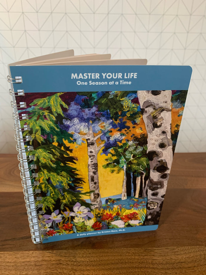 Master Your Life: One Season at A Time