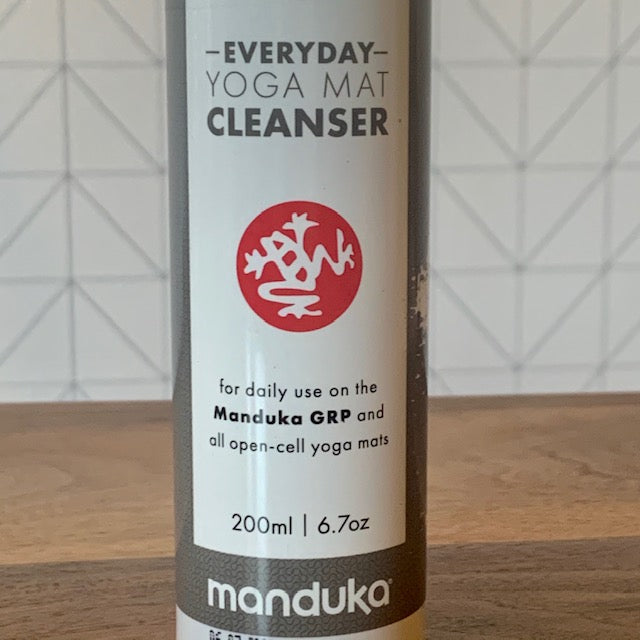 Every Day Yoga Mat Cleanser