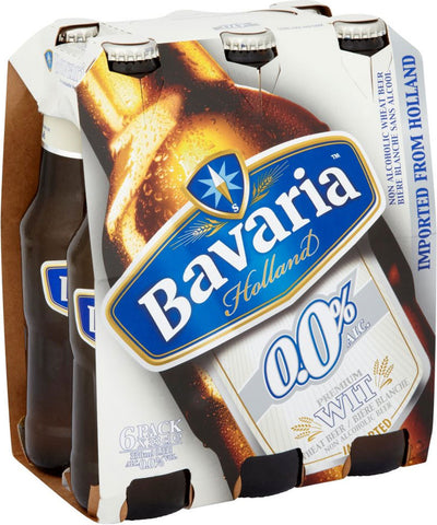 Bavaria Malt Beer