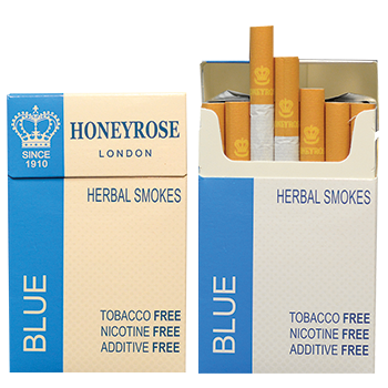Honeyrose BLUE Herbal