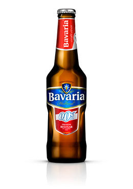 Bavaria 0.0% (Case of 24)