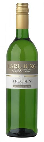 Carl Jung Selection Weiss Trocken *Contains 0.03%