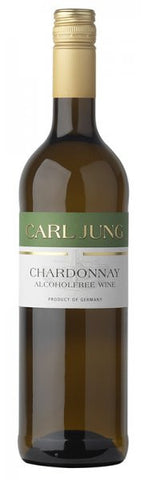 Carl Jung Chardonnay *Contains 0.02% ABV