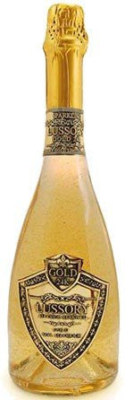Lussory 24 carat Gold 750ml