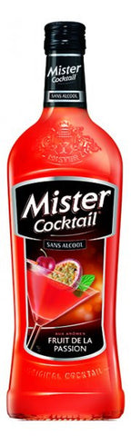 Mister Cocktail Fruit de la Passion
