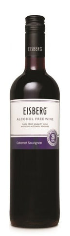 Eisberg Cabernet Sauvignon *Contains 0.05% ABV