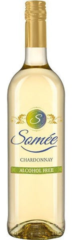 Somée Chardonnay *Contains 0.02% ABV