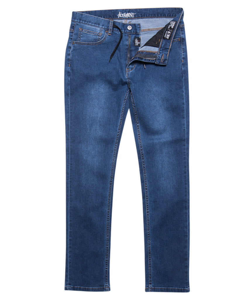 A/969 ECHO DENIM